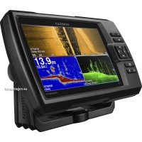 Garmin Echosonda Striker 5DV CHIRP z GPS i sonarem skanującym DownVu - 5 calowa