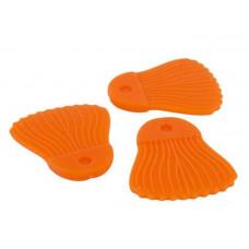 Fox Rage stoper sumowy na haczyk catfish Orange