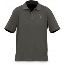 Fox koszulka polo green
