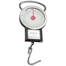 JAXON WAGA MECHANICZNA Z MIARKĄ AK-WA190 22kg