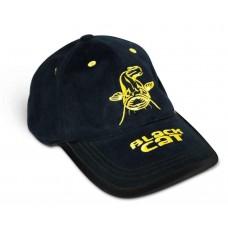 Black Cat czapka z daszkiem