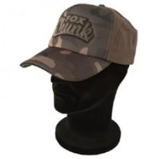Fox czapka z daszkiem Camo Solid Cap