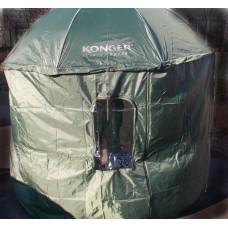 Konger parasol namiot gumowany lux 2,5m