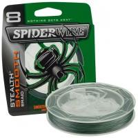 Plecionka SpiderWire Stealth Smooth 8x Moss Green ..