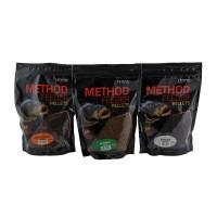Jaxon pellet Method Feeder rożne smaki / zapachy