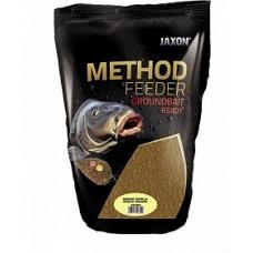 Jaxon zanęta Method Feeder Ready różne smaki 750g