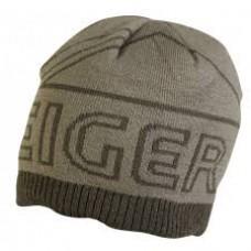 Eiger czapka Logo Knitted Fleece