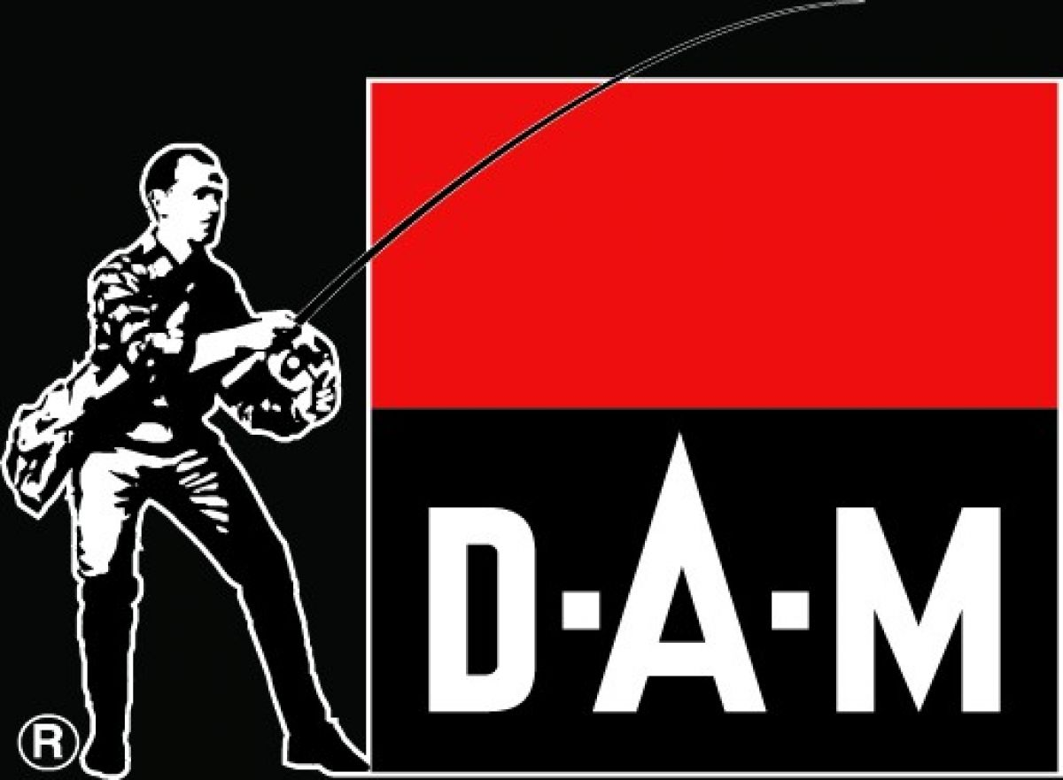 Najnowsza dostawa sprzętu wędkarskiego firmy D-A-M